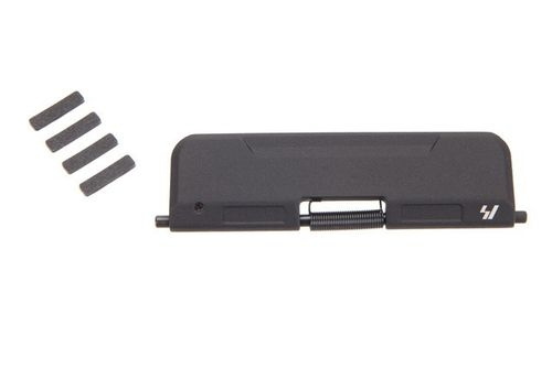 Strike Industries AR-15 Aluminum Ultimate Dust Cover .223/5.56 - Black