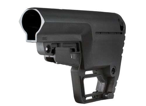 MFT Battlelink Utility Stock Mil Spec - Black