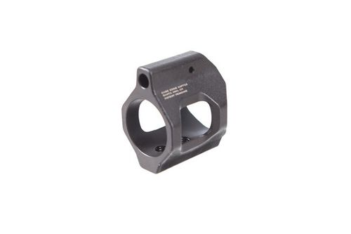 Strike Industries Enhanced Low Profile Steel .750 Gas Block
