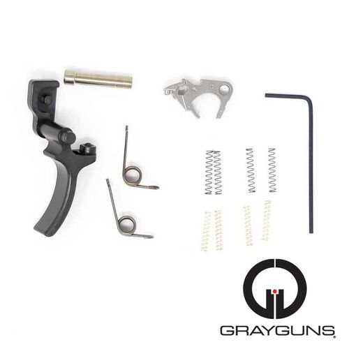P320 Hybrid Trigger System – Competition