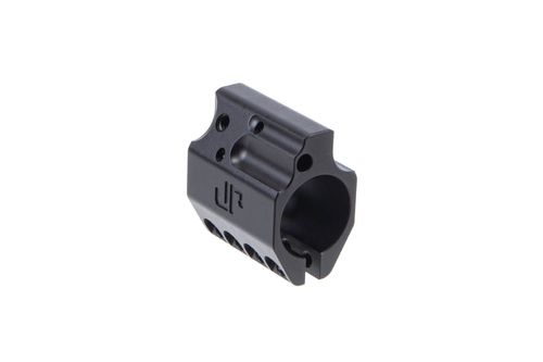 JP Enterprises Low Profile Adjustable Gas Block - .750